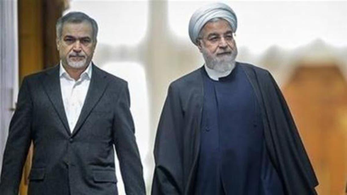 ایران،صدر،بھائی