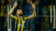 Turkey snatch last-minute winner in Montengro friendly