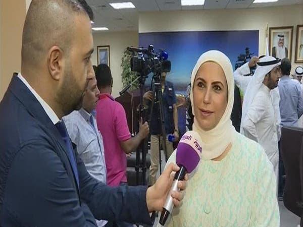 الغنيم: تكلفة مطار الكويت الجديد مناسبة لحجم المشروع
