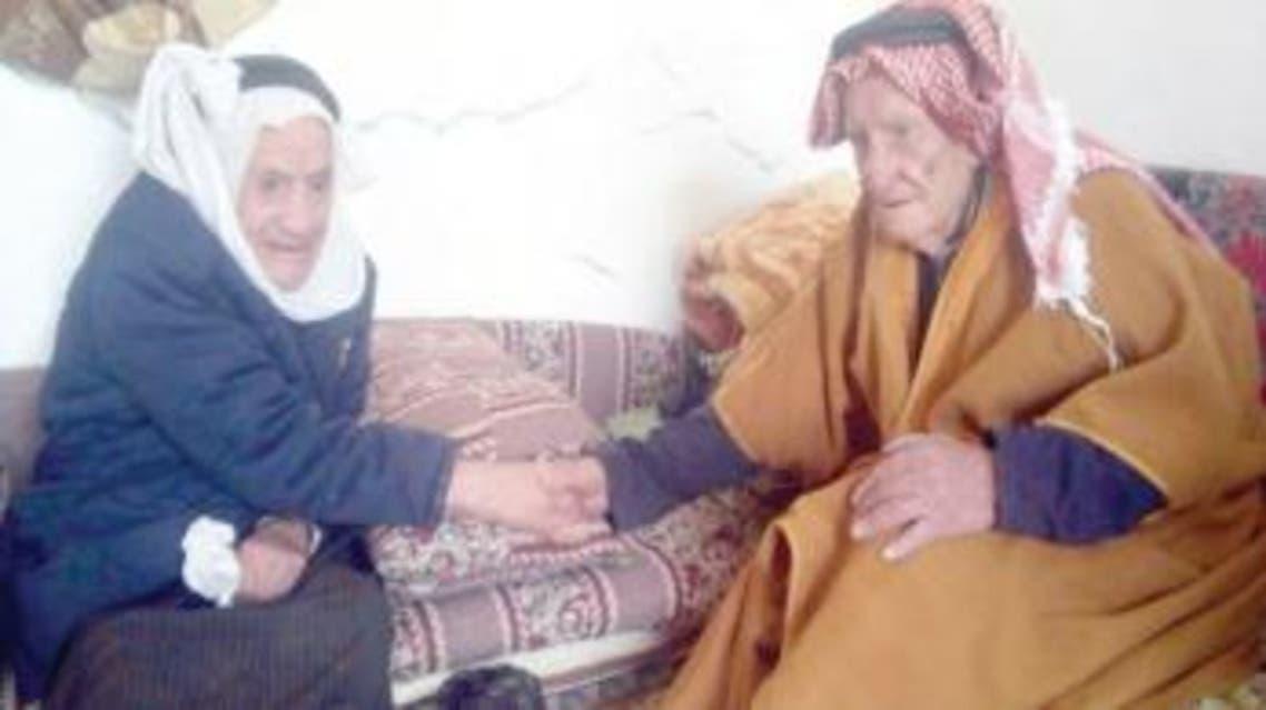 أكبر معمر أردني، الحاج سلامة جعفر سلامة القضاة