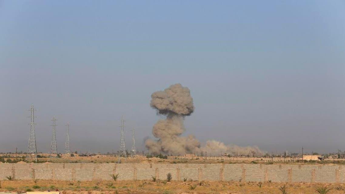 Two U.S. service members injured in Iraq, Syria: Pentagon AP