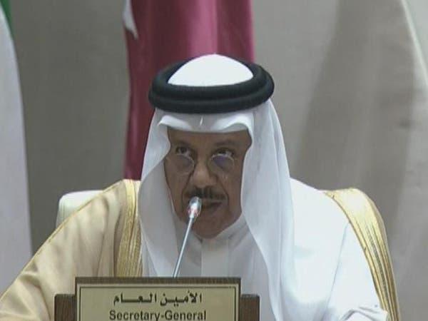مجلس التعاون يرحب برفع التحالف من قائمة انتهاكات باليمن
