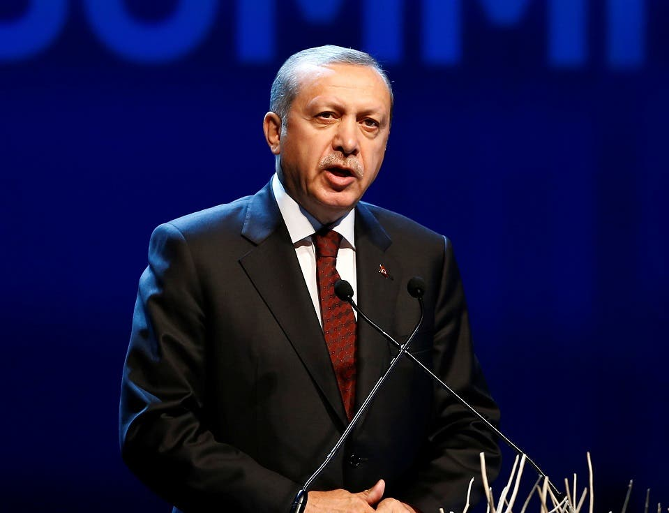 Erdogan warns Germany genocide vote could harm ties REUTERS