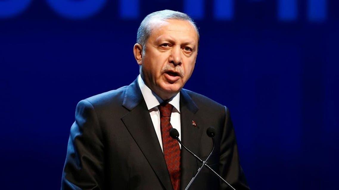 Erdogan warns Germany genocide vote could harm ties REUTERS