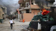 In void left by Iraqi state, turf war partitions northern town