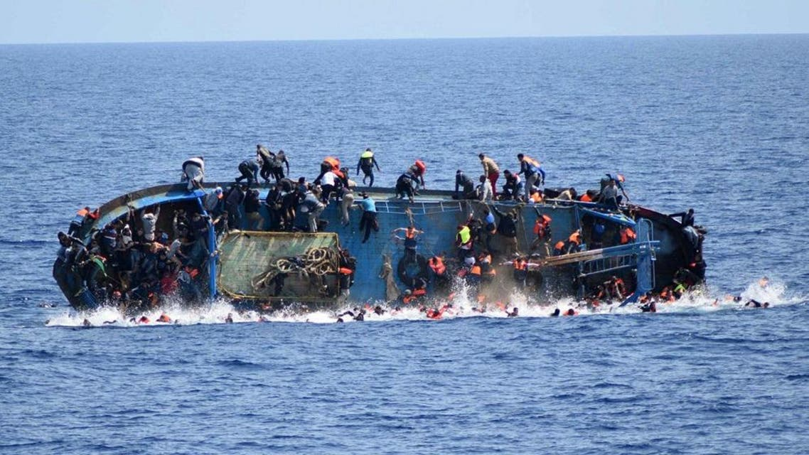 Drowned migrant baby photo wake-up call for EU: NGO REUTERS
