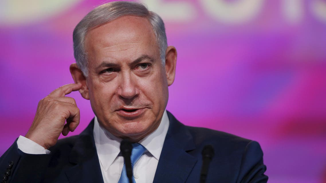 Netanyahu's comments were a formal response to a speech last week by Egyptian President Abdel Fattah al-Sisi, who promised Israel warmer ties. (File photo: Reuters)