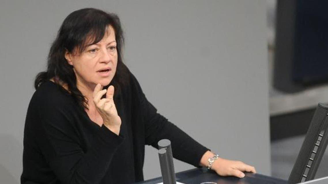 مسؤولة شؤون حقوق الانسان في الحكومة الألمانية بربيل كوفلر