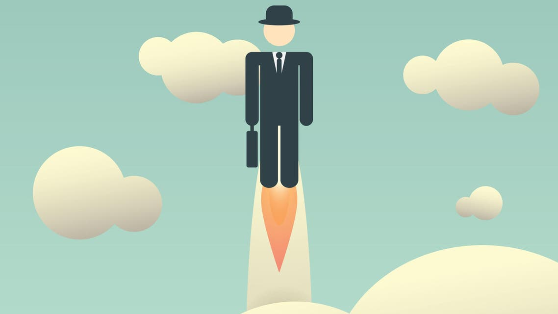 If you're hungry for success and want a promotion, here are 9 simple ways you can increase your chances of getting it. (Shutterstock)