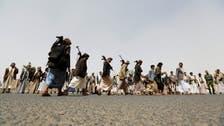 Yemen's warring sides swap prisoners