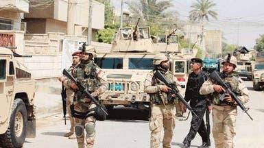 العراق.. توقيف 500 مشتبه بالانتماء إلى داعش في الفلوجة