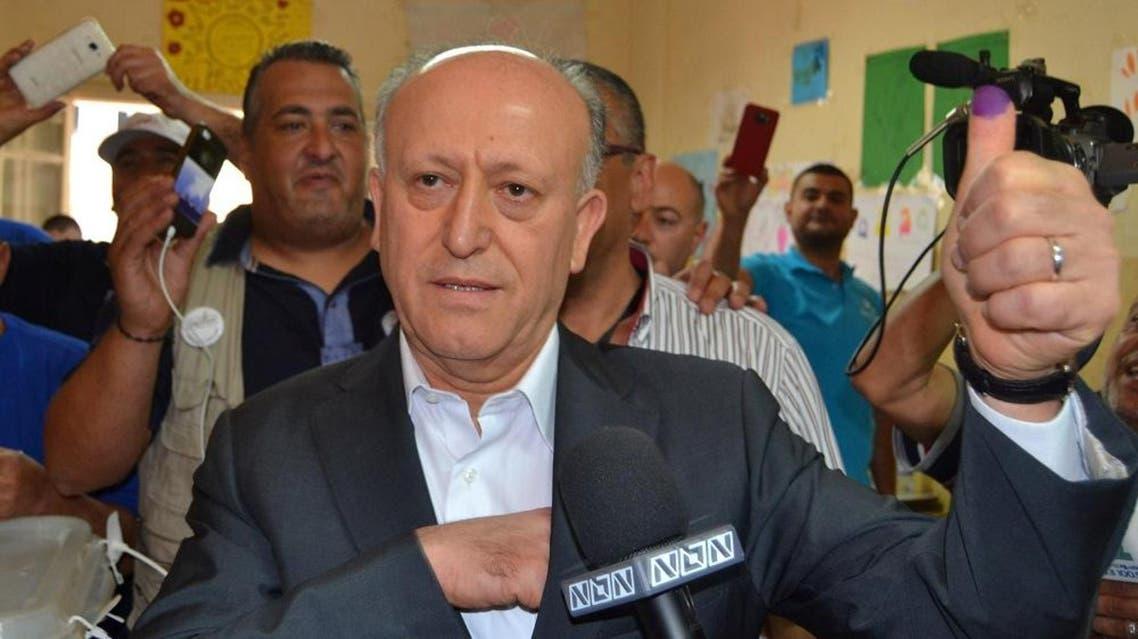 Sunni hawk wins Lebanon vote, risking new tensions REUTERS