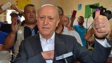 Sunni hawk wins Lebanon vote, risking new tensions