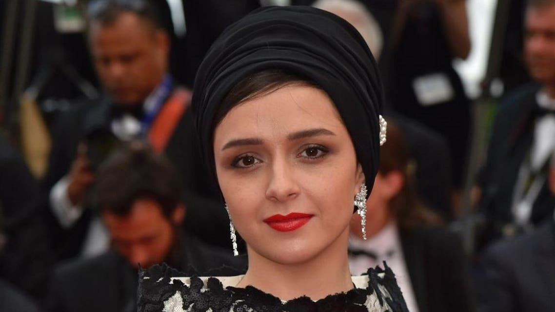 Tattoo lands Iranian actress in feminism controversy AFP