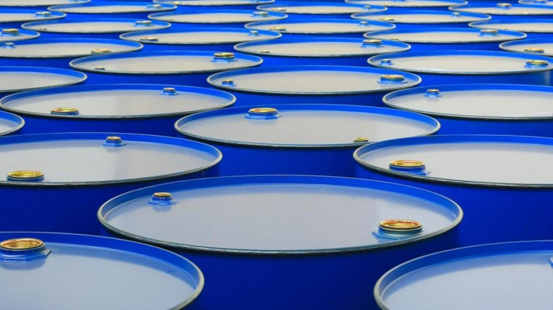 Iran says markets have absorbed its rising oil exports SHUTTERSTOCK