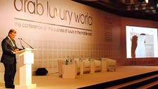 Gulf luxury industry stagnates to 'new normal,' conference hears