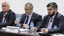 فصائل المعارضة السورية تقرر المشاركة في اجتماع أستانة