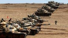 تركيا.. إرسال 300 جندي إضافي إلى شمال سوريا