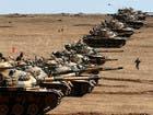 عملية عسكرية تركية وشيكة ضد الأكراد في تل أبيض بسوريا