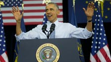 'Myth-busting' Obama tries to debunk Republicans on the economy