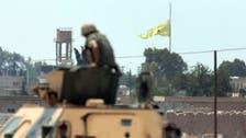 Turkey says Kurdish YPG still in Syria border area as deadline looms