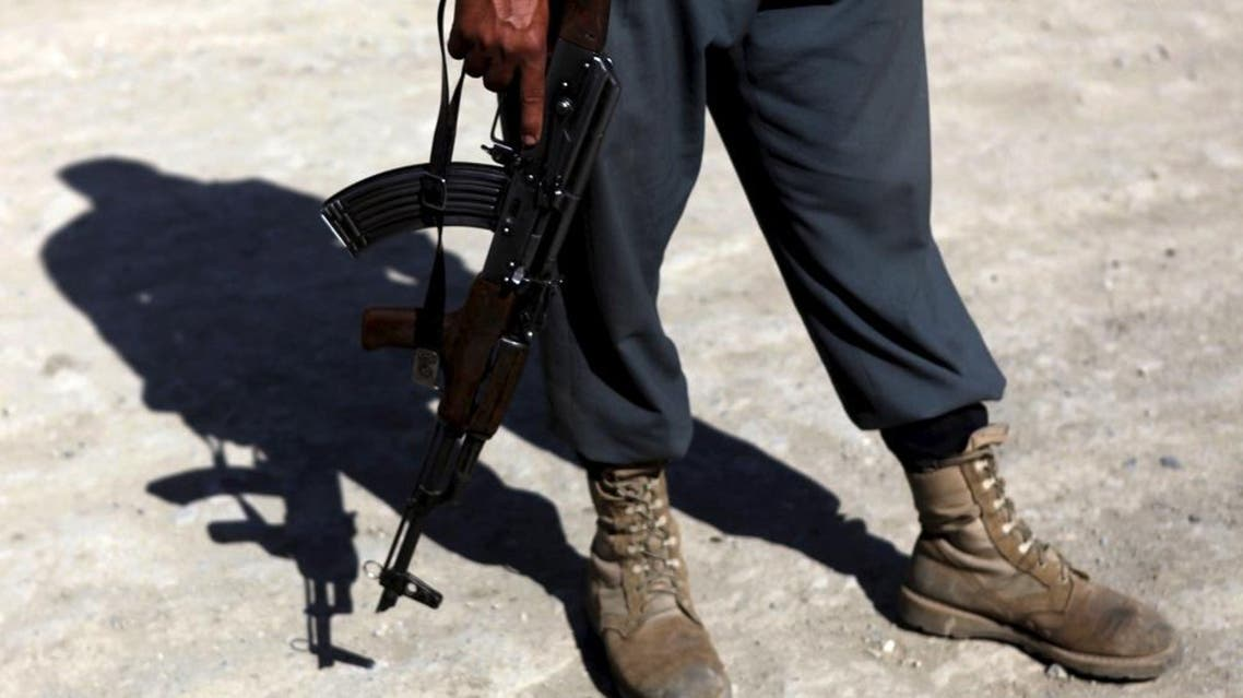 Militants kidnap 17 members of Afghanistan's Hazara community reuters