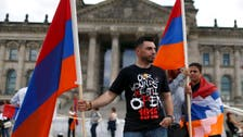 Germany recognizes Armenian 'genocide,' angering Turkey