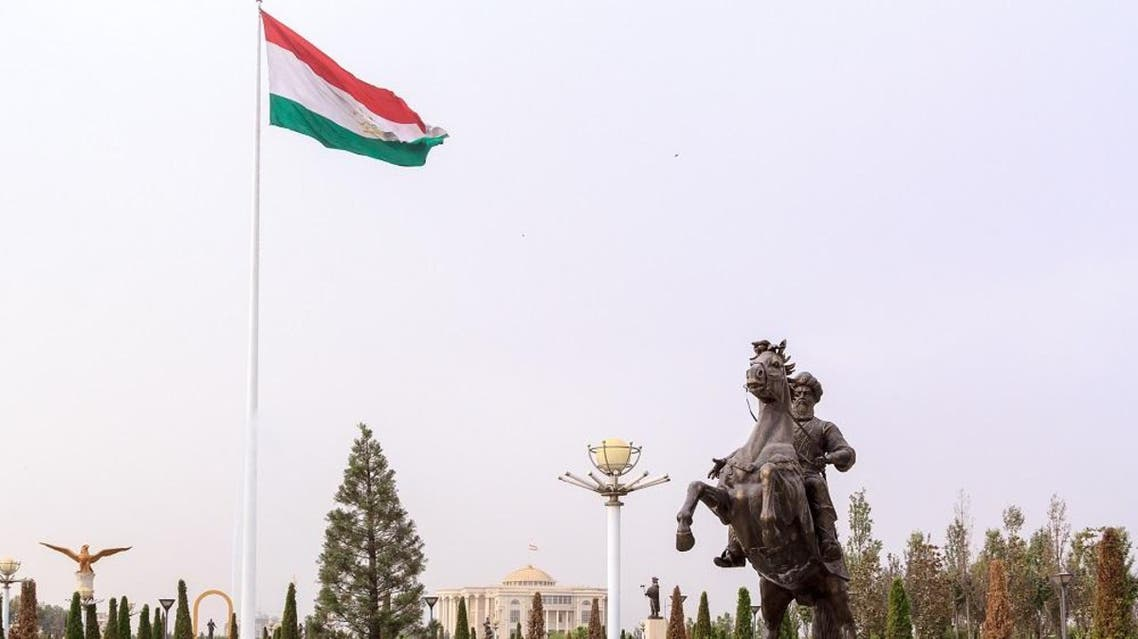 Tajikistan jails 13 leaders of Islamist party for up to life: officials SHUTTERSTOCK