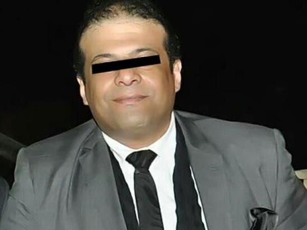 القبض على نصاب استضافته فضائيات مصرية كخبير أمني