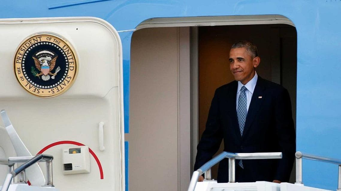 Obama to address Air Force grads amid uncertainty on US role AP