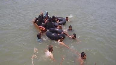 داعش يقتل 18 من سكان الفلوجة الهاربين