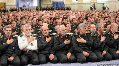أميركا: إيران أكبر راع للإرهاب من خلال فيلق القدس
