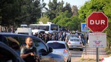 Roadside bomb in southeast Turkey wounds 7 soldiers