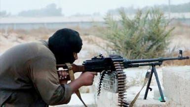 ليبيا.. داعش ينشر صور معاركه في سرت
