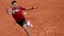 Djokovic, Serena face overtime as Paris finals beckon