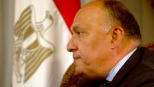 Egypt denounces Russia Today poll on disputed Red Sea border triangle