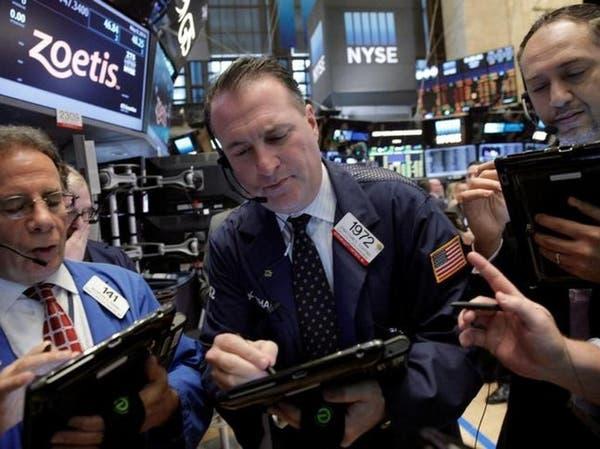 أسهم أميركا ترتفع مع ابتهاج المستثمرين لتراجع طلبات الإعانة