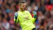 Superb De Gea shuts out Sevilla as Man United earn draw