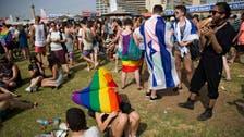 200,000 party in Tel Aviv Gay Pride Parade, region's biggest