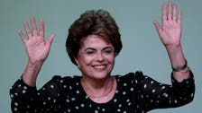 Brazil acting president pushes for quick Rousseff impeachment