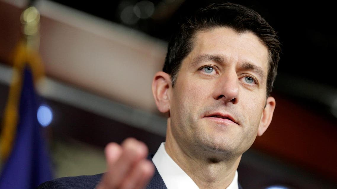 Ryan's backing of Trump could give cover to more reluctant Republicans to get behind the billionaire businessman. (Reuters)