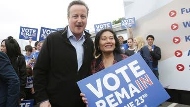 بريطانيا.. استئناف حملتي استفتاء عضوية الاتحاد الأوروبي