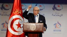 Tunisia's powerful union rejects Essebsi call to join gov't