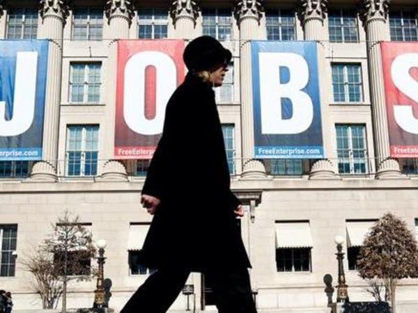 نمو الوظائف بأميركا يتباطأ ويربك حسابات رفع الفائدة