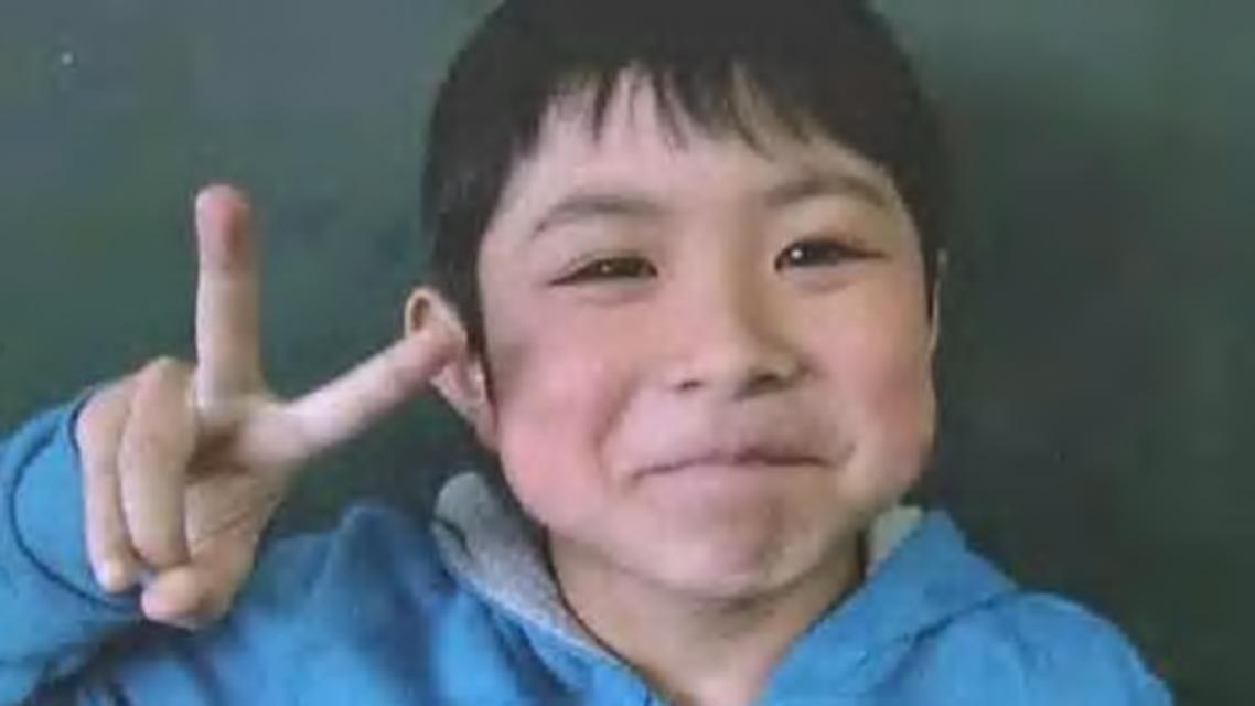 japani baby