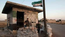 Coalition drops ammo to Syrian rebels fighting ISIS