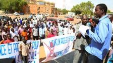 Boko Haram attack in southeastern Niger kills 32 soldiers