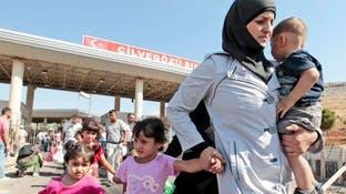 لاجئو سوريا في تركيا.. مؤسسة حقوقية لا تستبعد ترحيلهم