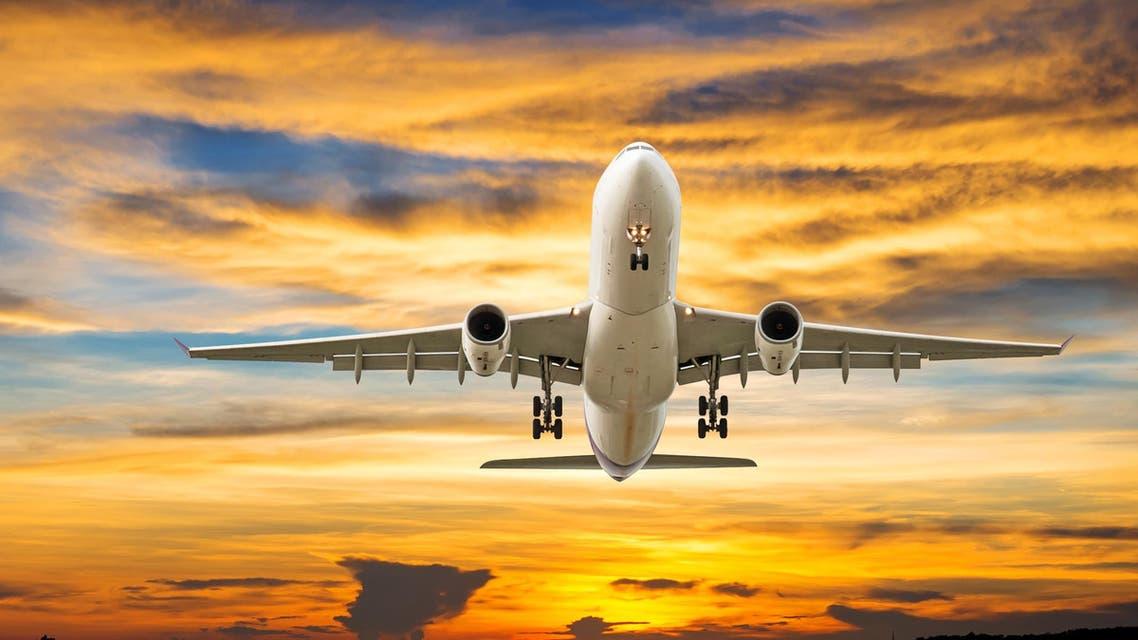 طيران مدني
