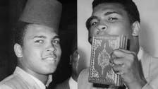 رحلة محمد علي كلاي مع الإسلام وماذا قال عن الإرهاب